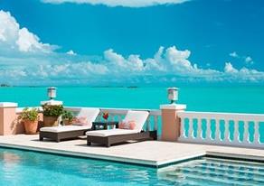 Paquete Turks & Caicos