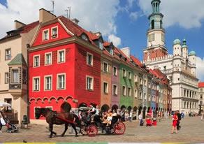 Paquete Polonia