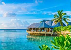 Paquete Maldivas