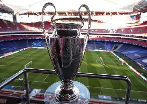 Paquete Final Champions League