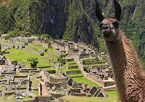 Paquete Machu Picchu